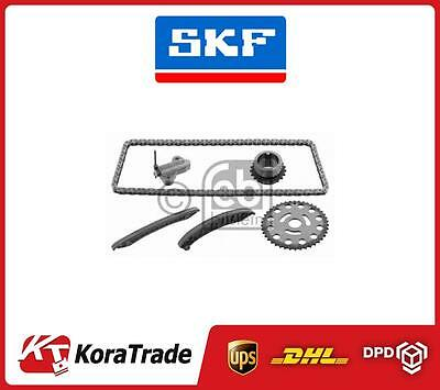 Vkml 86000 Skf Oe Quality Engine Timing Chain Kit