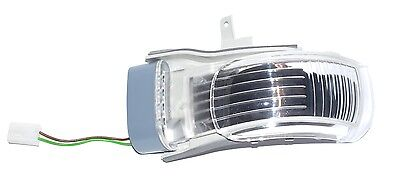 LED Blinker, Spiegelblinker, Seitenblinker links  VW TOURAN 2003-2009