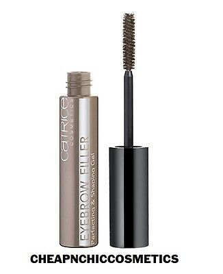 Catrice Mascara à sourcils Eyebrow Filler - Perfecting & Shaping Gel N°20