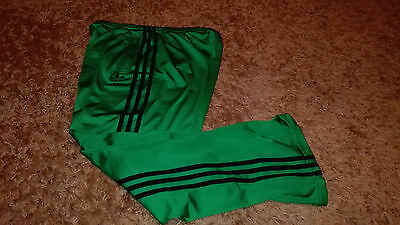 ADIDAS rare shorts vintage 80s 90s oldschool retro poppers trousers