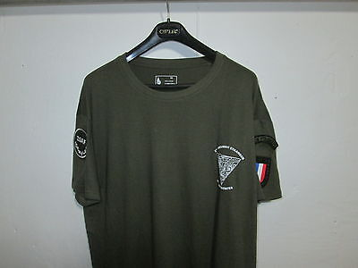 French Foreign Legion Etrangere - 2 REP-Afghanistan-ISAF -size XL