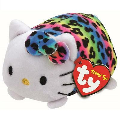 Ty Beanie Babies 42178 Teeny Tys Hello Kitty Multi Colour