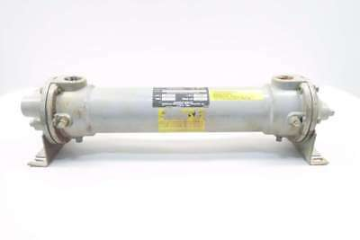American Industrial Sts-702-A4-Fp 3/4 X 1 In Npt Heat Exchanger 300F D549977