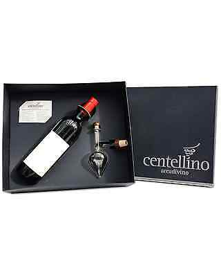 Centellino Decanter-Aerator In Gift Box Single Glass Wine Decanter Non Liquor
