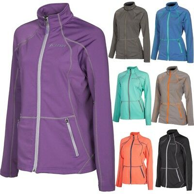 Klim Womens Ladies Sundance Mid-Layer Top Casual Insulated Jacket