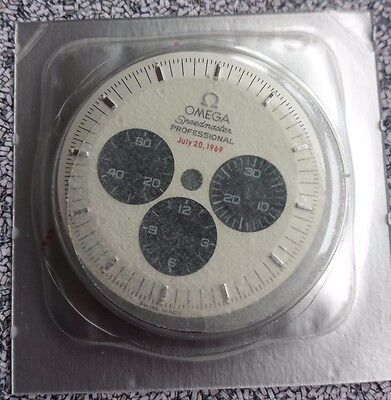 New 3569.31 Omega Speedmaster Apollo 11 Panda Dial Limited Edition Moon Watch