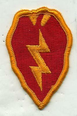 US Army 25th Infantry Division Color Patch