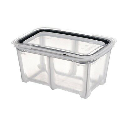 Araven 1/3 GN Silicone Gastronorm Food Container 5.2L