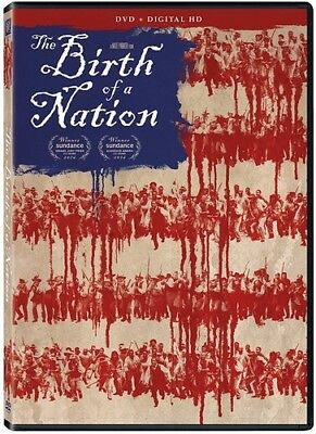 The Birth Of A Nation [New DVD] Ac-3/Dolby Digital, Digitally Mastered In Hd,