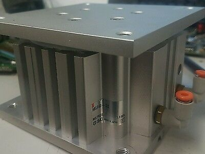 Mgf40-30 Smc, Mgf Compact Guide Cylinder  (In12S3B4)