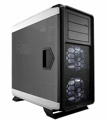 Corsair Graphite 760T Full Tower Case - White