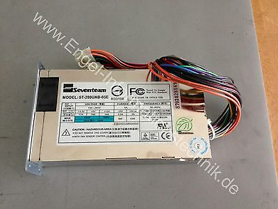 Reparatur REPAIR Reparacion ST-200UAB-05E Netzteil Power supply