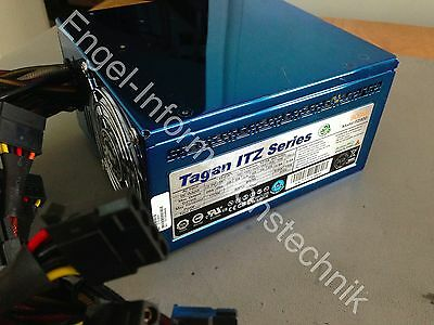Reparatur REPAIR Reparacion ITZ900  Tagan ITZ Series Netzteil Power supply