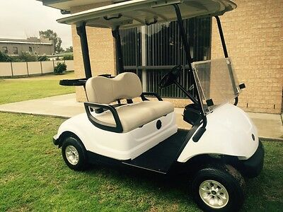 2012  Yamaha Golf Cart Can Freight Excellent Condition