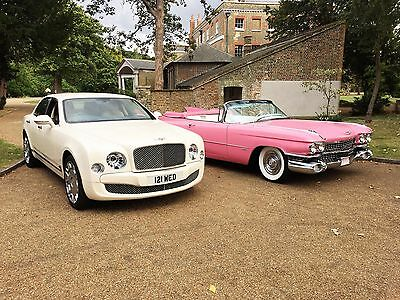 Bentley Hire  Wedding Cars Limousine Hire - Rolls Royce  Classic Hire in London