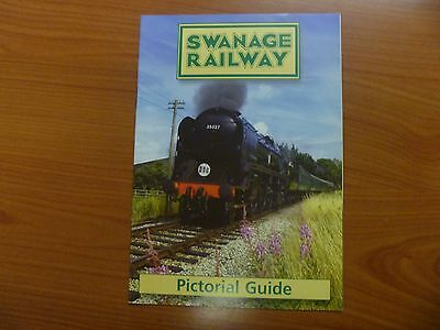 Swanage Railway Pictorial Guide