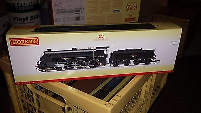 OO Gauge HORNBY Locomotive R3413 BR 4-6-0 '30831' Maunsell S15 Class Late BR