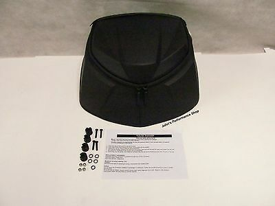 Arctic Cat Snowmobile Mountain Pack See Listing for Exact Fitment 7639-432