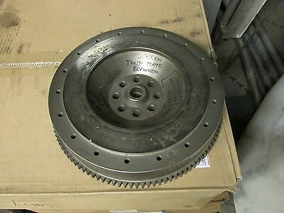 OS Giken Twin Plate Flywheel Nissan 200SX 6 Speed Gold Cover Version