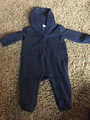 Baby Old Navy Kids Boys One Piece Size 6-12 Months