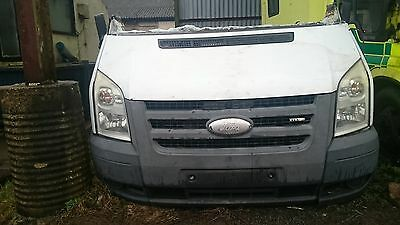 Ford Transit MK6/7 Front end conversion kit FULL - COMPLETE
