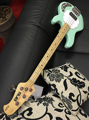 STERLING by Music Man SUB Ray 4 MN MG Stingray