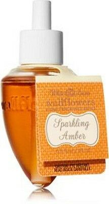 Bath And Body Works Wallflowers Home Fragrance Refill - You Choose!