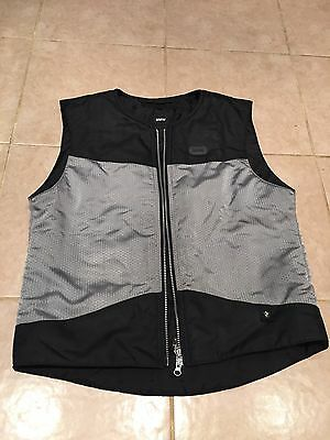 Bmw Hot Vest Motorcycle Heated Vest M Size