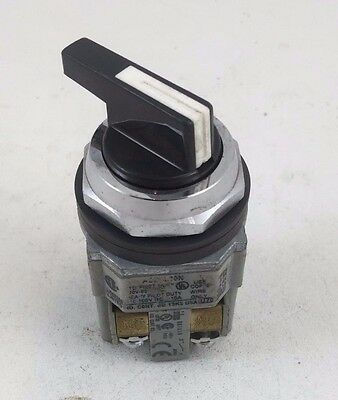 IDEC IZUMI 2-Position Selector Switch Device Lever Operator 30MM ASD2L20N-L