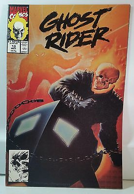 Ghost Rider #13 (May 1991, Marvel) VF COMIC BOOK
