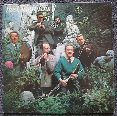 The Chieftains - 1971 - The Chieftains 3 - Orig.uk.album - Ex-Condition.