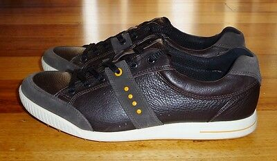 Men's ECCO Hybrid Golf Shoes - Size 46 (As New)