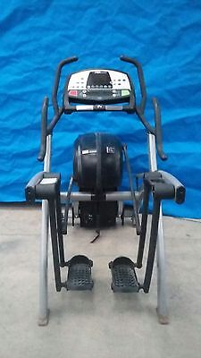 Cybex Arc Trainer 600A Lower Body Cross Trainer  Commercial Gym Equipment