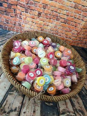 *****10 Soy Candle Melts*****
