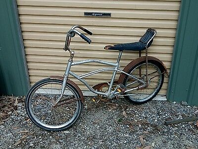 20inch dragster bike rat rod cruiser