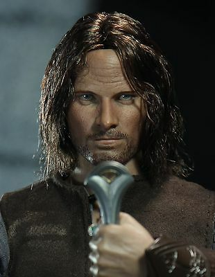 Aragorn 1/6 - Herr der Ringe - ACI Toys, Special Version - Lord of the Rings