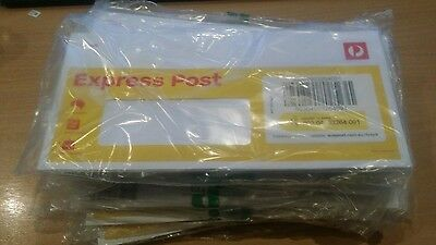 express post envelope small (DL) 15X10pack