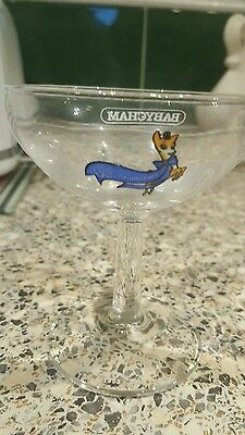 BABYCHAM 60 ANNIVERSARY EDITION 1953-2013 Limited Ed.And Vintage Glass Deer 70's