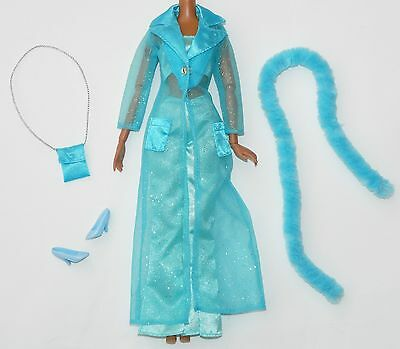 Barbie - Nichelle - Generation Girl - Clothes - Fashion - Outfit - Shoes