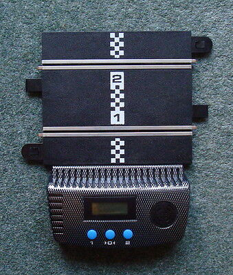 Scalextric Sport C8215 Lap Counter in excellent order.