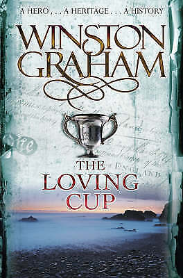 The Loving Cup (Poldark) by Winston Graham, Book, New (Paperback)