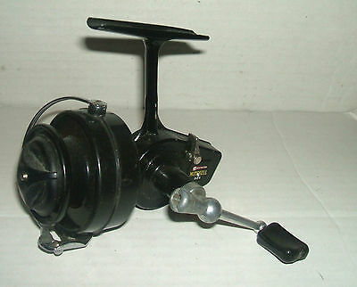 Vintage Garcia Mitchell 324 Fixed Spool/open-Face Fishing Reel