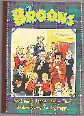 The Broons Annual 2003