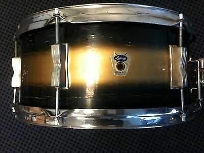 Ludwig Pioneer Snare Drum 14 x 6,5 (Transition Badge)