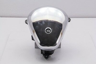 07 Yamaha Road Star XV 1700 Air Cleaner Intake Box & Cover