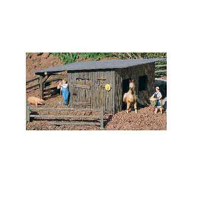 Piko G Scale Stable Building Kit | Bn | 62247