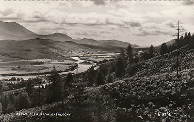 View In The Great Glen, GAIRLOCHY, Inverness-shire RP