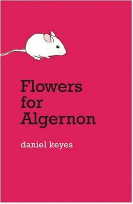 Flowers For Algernon (GOLLANCZ S.F.) by Keyes, Daniel Paperback Book The Cheap