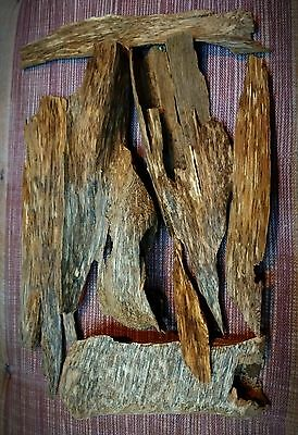 12 grams of Cambodian Agarwood Natural Incense Cambodi Oud Oudh chips/pieces