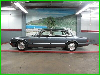 1997 Jaguar XJ6 L Please scroll down and look at all Detailed Pics and Carfax Report